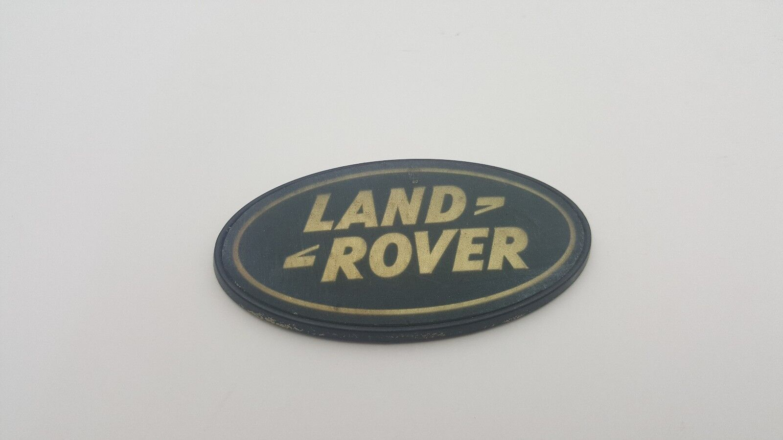 Used Land Rover Emblems For Sale