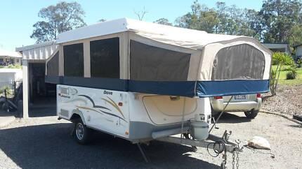 Luxury Chalet Campers  Camper Trailers  Gumtree Australia Bundaberg