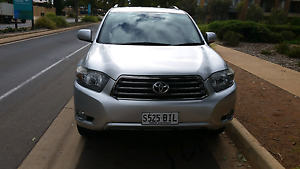 Toyota kluger 2009 Smithfield Plains Playford Area Preview