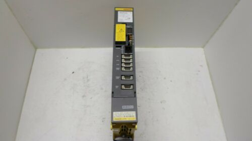 Fanuc Servo Amplifier A06b-6079-h104 Fully Refurbished!!! Exchange Only