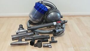 REFURBISHED DYSON DC39 MULTI FLOOR NEW PARTS WARRANTY Lake Haven Wyong Area Preview