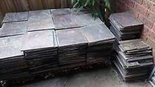 Approx 260 Australian Slate Tiles GREAT CONDITION (CLEANED) Frankston Frankston Area Preview