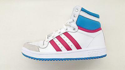 Adidas Kids' TOP TEN HI Pre-School Shoes M25301 a2 - Hi Pre Shoes