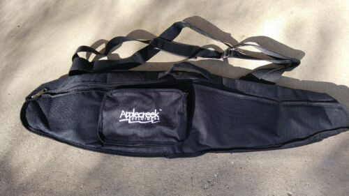 Applecreek Dulcimer Case Gig Bag