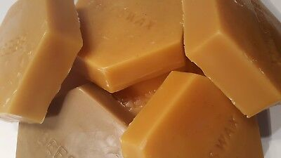 Yellow Beeswax Blocks 1 Lb 2lbs 3lbs  4lbs or more Wholesale Bulk Low Price NEW