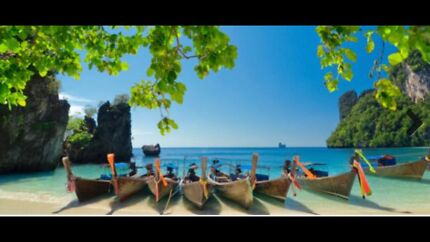 Thailand Family Holiday Nights Phuket Other Tickets - 8 amazing family destinations in thailand
