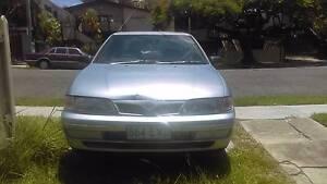 1997 Nissan Pulsar Hatchback East Brisbane Brisbane South East Preview
