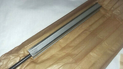 """7.87/"""" Grade 0 Precision 4-Sided Machinist Straight Edge 200mm Made in USSR"""