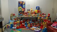 Sesame Street Collection Darlington Mundaring Area Preview