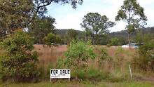 2 acres fenced easy build Coolongolook. Mid north coast Coolongolook Great Lakes Area Preview