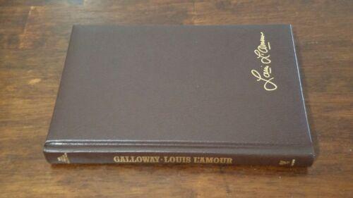 GALLOWAY Louis L