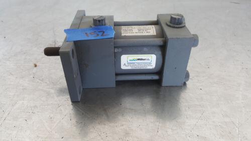 Miller Series A 02.00 61B6N 1.000 250 Psi Air Pneumatic Cylinder New