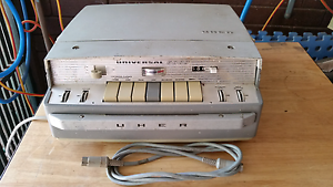 UHER Universal 5000 Reel to Reel Tale Recorder Mona Vale Pittwater Area Preview