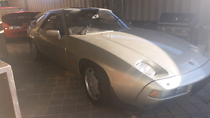 Porshe 928s Beaconsfield Fremantle Area Preview