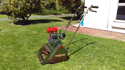 Wanted: Buying Lawnmowers and Powered Garden Equipment.