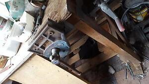 VICE CLAMP Morphett Vale Morphett Vale Area Preview