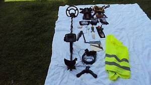 Minelab X-Terra 705 Metal Detector Gawler East Gawler Area Preview