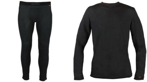 Omni Wool Men Base Layer Thermal Merino Wool Quick Dry Top or Bottom S M L XL 2X