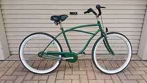 Mens beach cruiser bicycle Pasadena Mitcham Area Preview