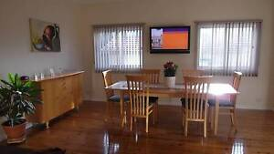 Dinning table chairs and buffet Turramurra Ku-ring-gai Area Preview