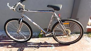Push bike  used Warrawong Wollongong Area Preview