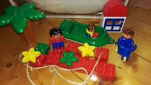 Lego Duplo mixed items Lockleys West Torrens Area Preview