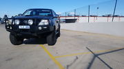 2006 Toyota Hilux sr5 Dual cab 4x4 low k's turbo diesel  Glenroy Moreland Area Preview