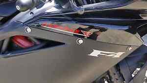 2011 MV Agusta F4 1000 sell or swap JET TECH PERFORMANCE Morphett Vale Morphett Vale Area Preview