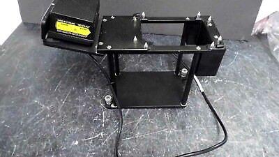Beckman Coulter Biomek Single Position Alp Microplate Holder Barcode Scanner