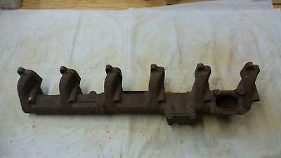 Same 130 Farm Tractor Engine Part
