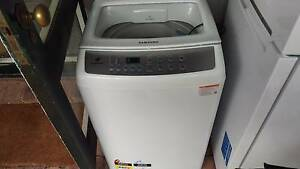 Samsung 5.5kg washing machine only 1 year old Richmond Yarra Area Preview