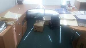 Free desk - pick up only North Melbourne Melbourne City Preview