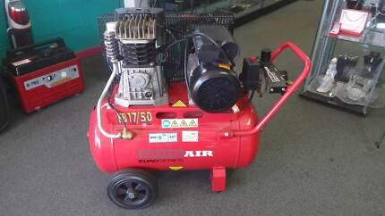 IronAir Air Compressor