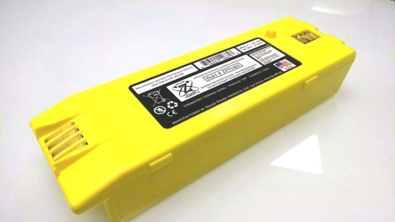 Cardiac Science™ Powerheart™ AED G3™ Replacement Battery (9146) USA MADE & FDA