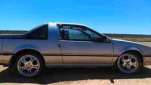 NEED TO SELL ASAP RARE 1987 Nissan exa Morgan Mid Murray Preview