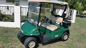 2012 Latest E Z GO  RXV Electric Golf Cart in stunning condition Helensvale Gold Coast North Preview