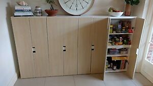 FREE - 2 x Pantry / Storage Cupboards Surry Hills Inner Sydney Preview