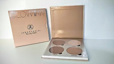 Anastasia Beverly Hills GLOW KIT SUN DIPPED Highlighting Contour Powder Palette