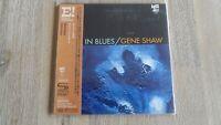 SHM CD Gene Shaw - Debut In Blues - NEUWARE Nordrhein-Westfalen - Marl Vorschau