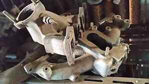 Ford Escort 2L pinto manifolds Loxton Loxton Waikerie Preview