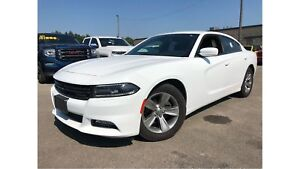 2015 Dodge Charger SXT HEATED FRONT SEATS & HEATED MIRRORS