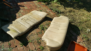 Alfa Alfetta front and rear seats for free Belmore Canterbury Area Preview