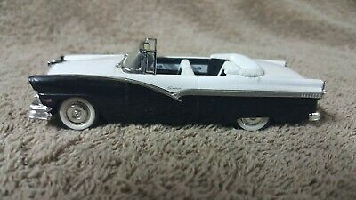 Used, Vitesse Vintage 1/43 Scale Diecast  FORD FAIRLANE CONVERTIBLE for sale  Shipping to Canada