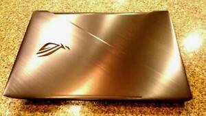 "ASUS ROG Strix GL703VM 17.3"" Gaming Laptop 16GB RAM, i7-7700HQ"