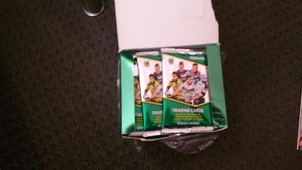 NRL 2014 TRADERS CARDS BIG SAVINGS