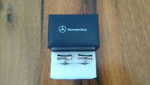 Genuine Mercedes Benz cufflinks Mount Lawley Stirling Area Preview