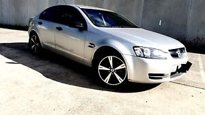 07 HOLDEN VE OMEGA AUTO REG AND RWC Strathmore Heights Moonee Valley Preview