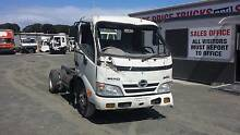 2007 HINO 614 300 SERIES Seaford Frankston Area Preview