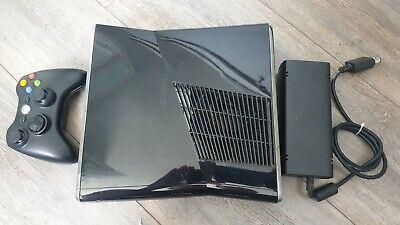 XBOX360 Slim 250GB RGH