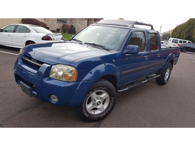 Image 5 of 2002 Nissan Frontier…